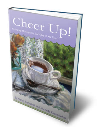 Cheer Up - Mini Motivational Message for Every Day